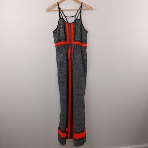NYLON 76 | Casual Maxi Summer Dress Size Small